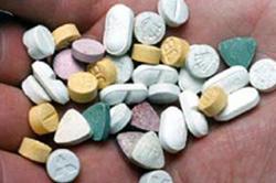 Une Activité Physique modérée et régulière protège d'une prescription de médicaments psychotropes à moyen terme